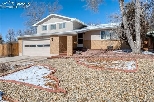 Photo of 5310 Babcock Terrace, Colorado Springs, CO 80915 (MLS # 5451913)