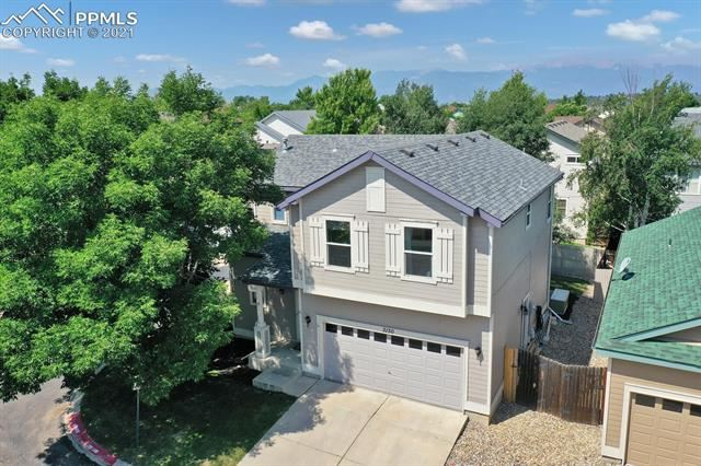 3130 Tidewater Point, Colorado Springs, CO 80922 - #: 3104913