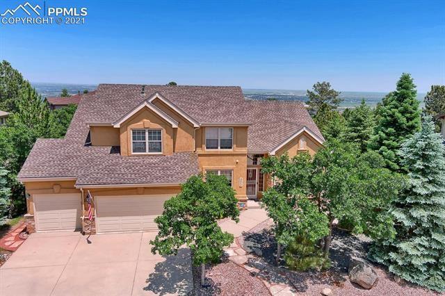 320 Paisley Drive, Colorado Springs, CO 80906 - #: 1356915