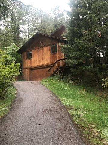 8261 Acoma Drive, Larkspur, CO 80118 - #: 5037915