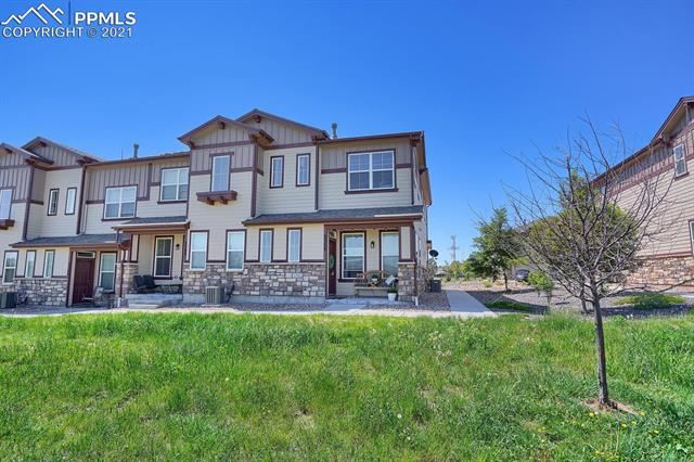 5354 Prominence Point, Colorado Springs, CO 80923 - #: 8025916