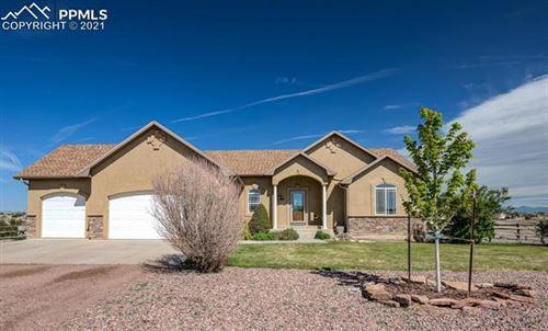 Photo of 257 S Siesta Drive, Pueblo West, CO 81007 (MLS # 9895918)