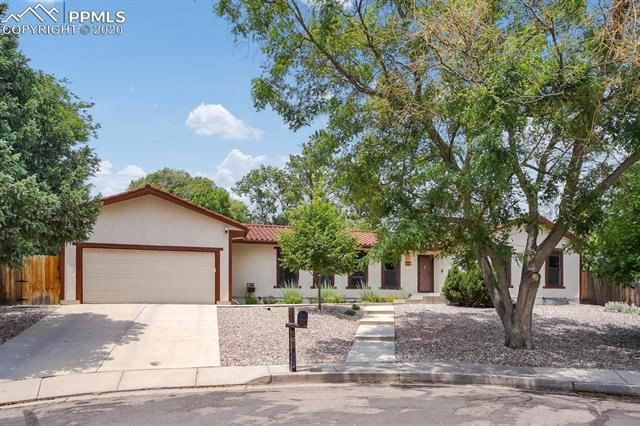 Photo for 185 Clubridge Place, Colorado Springs, CO 80906 (MLS # 2478918)