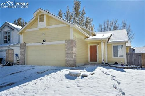Photo of 9137 Granger Lane, Colorado Springs, CO 80925 (MLS # 7074920)