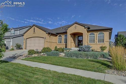 Photo of 6248 Revelstoke Drive, Colorado Springs, CO 80924 (MLS # 6616922)