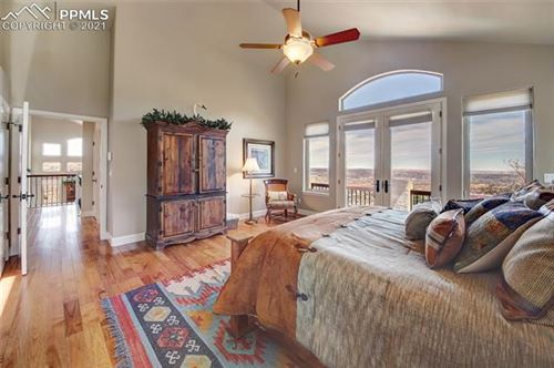 Tiny photo for 725 Neon Moon View, Manitou Springs, CO 80829 (MLS # 7898922)