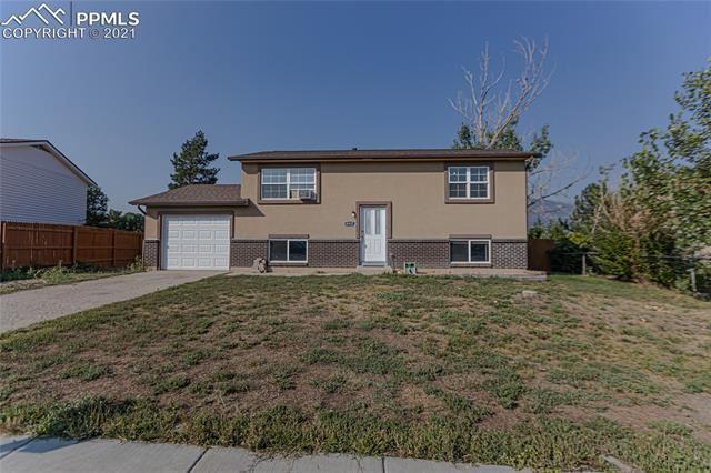 4421 Millburn Drive, Colorado Springs, CO 80906 - #: 3642924