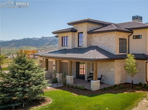 Tiny photo for 3182 Spirit Wind Heights, Colorado Springs, CO 80904 (MLS # 3491925)
