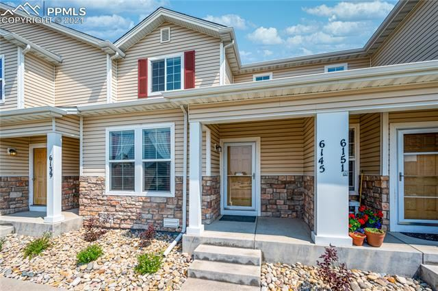 6145 Calico Patch Heights, Colorado Springs, CO 80923 - #: 7409925