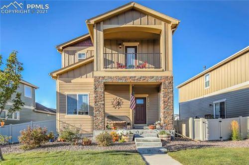 Photo of 7724 Kiana Drive, Colorado Springs, CO 80908 (MLS # 4766926)