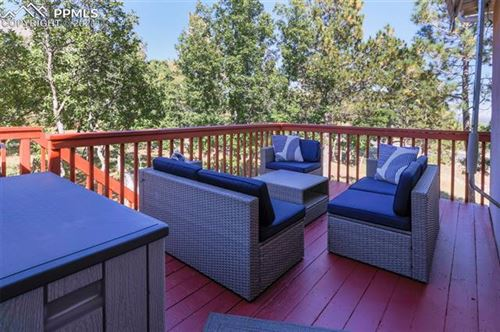 Tiny photo for 1320 Chartwell View, Colorado Springs, CO 80906 (MLS # 9340927)