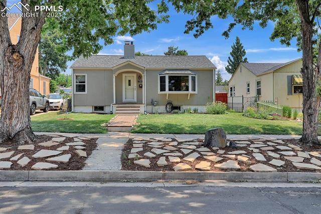 723 N Logan Avenue, Colorado Springs, CO 80909 - #: 7248928