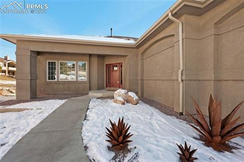 Photo of 4045 Ramshorn Point, Colorado Springs, CO 80904 (MLS # 7022929)