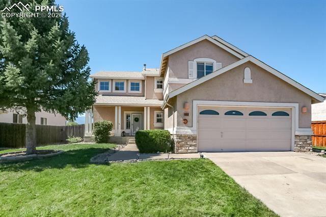 652 Greenscape Lane, Colorado Springs, CO 80916 - MLS#: 3395929