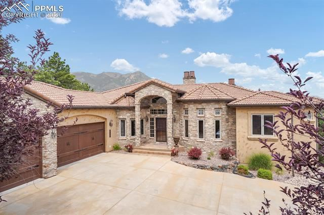 Photo for 7504 Solitude Lane, Colorado Springs, CO 80919 (MLS # 5882929)