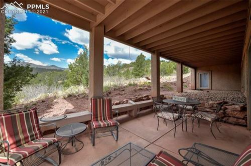 Tiny photo for 4150 Mineral Drive, Colorado Springs, CO 80904 (MLS # 8519930)