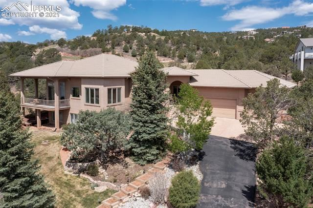 Photo for 4150 Mineral Drive, Colorado Springs, CO 80904 (MLS # 8519930)