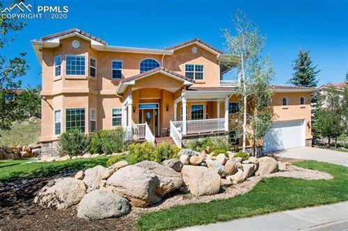 Photo of 230 Haversham Drive, Colorado Springs, CO 80906 (MLS # 7239932)
