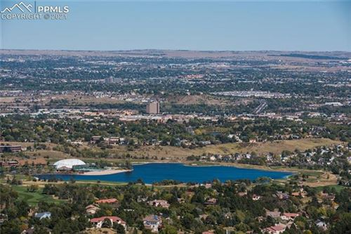 Photo of 4646 Stone Manor Heights, Colorado Springs, CO 80906 (MLS # 4071933)