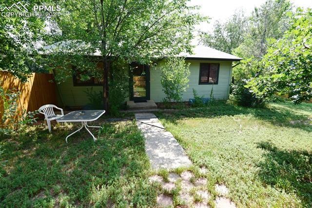 2301 Cooper Avenue, Colorado Springs, CO 80907 - #: 2793934