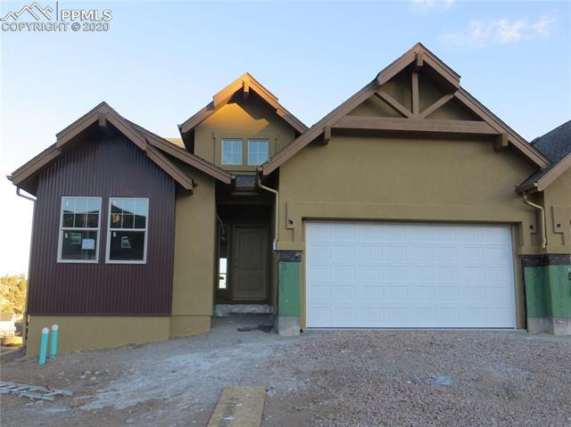 Photo for 5591 Silverstone Terrace, Colorado Springs, CO 80919 (MLS # 6090935)