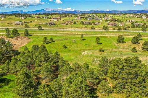 Photo of 3346 Blue Heron Spring Lane, Colorado Springs, CO 80908 (MLS # 9534937)