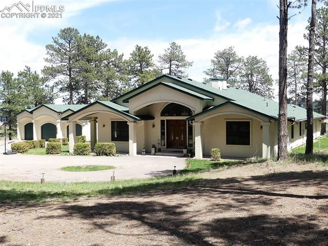 18045 Canterbury Drive, Monument, CO 80132 - #: 9513937