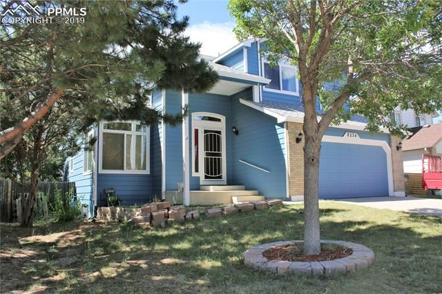 Photo for 8234 Turkey Run Drive, Colorado Springs, CO 80920 (MLS # 7789938)