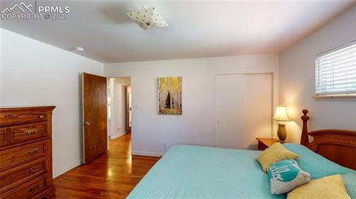 Tiny photo for 1602 W St Vrain Street, Colorado Springs, CO 80904 (MLS # 5213940)