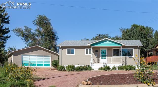 Photo for 1602 W St Vrain Street, Colorado Springs, CO 80904 (MLS # 5213940)