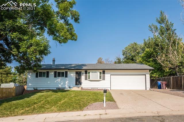 4723 Debonair Circle, Colorado Springs, CO 80917 - #: 7506940