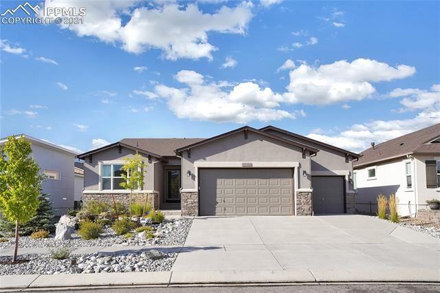 5146 Eldorado Canyon Court, Colorado Springs, CO 80924 - #: 8322940