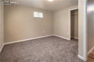 Tiny photo for 3824 Somerset Street, Colorado Springs, CO 80907 (MLS # 2662942)