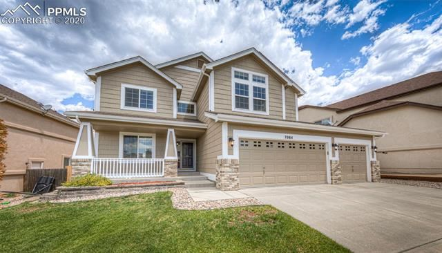 Photo for 7084 Sapling Place, Colorado Springs, CO 80922 (MLS # 8289942)