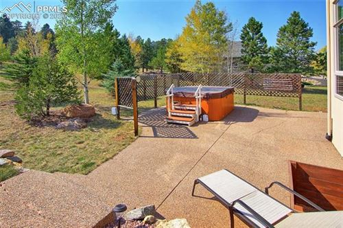 Tiny photo for 1101 Windflower Lane, Woodland Park, CO 80863 (MLS # 5600943)