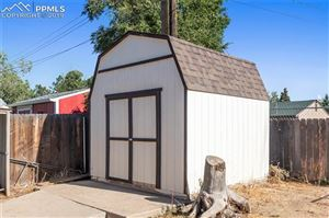 Tiny photo for 2245 Bison Drive, Colorado Springs, CO 80911 (MLS # 8088943)