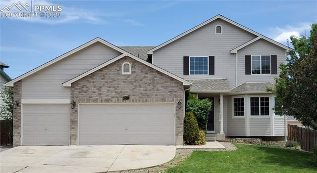 Photo for 5987 Poudre Way, Colorado Springs, CO 80923 (MLS # 1094943)