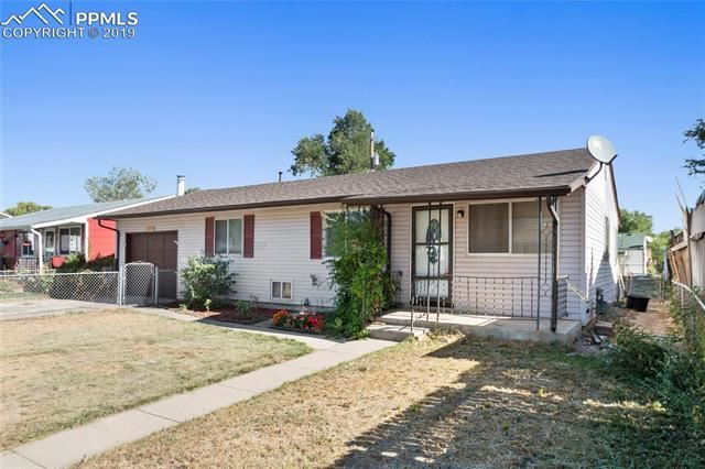 Photo for 2245 Bison Drive, Colorado Springs, CO 80911 (MLS # 8088943)