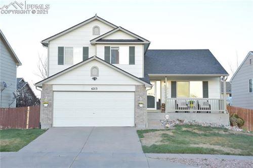 Photo of 6213 Grand Mesa Drive, Colorado Springs, CO 80923 (MLS # 7919944)