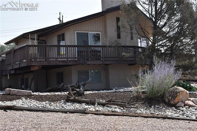 2168 Wildwood Drive, Colorado Springs, CO 80918 - #: 6035944