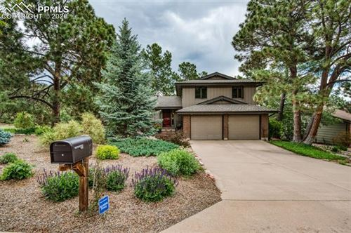 Photo of 220 Raven Hills Road, Colorado Springs, CO 80919 (MLS # 3349946)