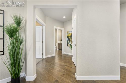 Tiny photo for 1105 Highlands Court, Woodland Park, CO 80863 (MLS # 6985946)