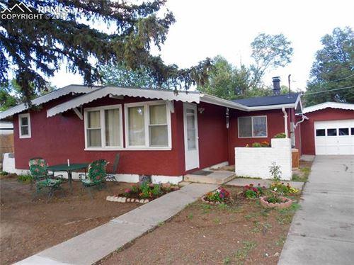 Photo of 3311 N PROSPECT Street, Colorado Springs, CO 80907 (MLS # 9083947)