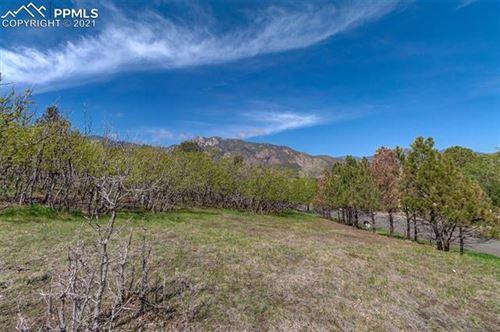 Photo of 4230 Regency Drive, Colorado Springs, CO 80906 (MLS # 4668948)