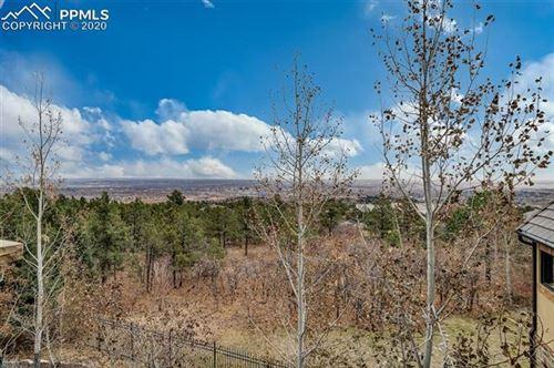 Tiny photo for 3185 Pegasus Drive, Colorado Springs, CO 80906 (MLS # 7365948)