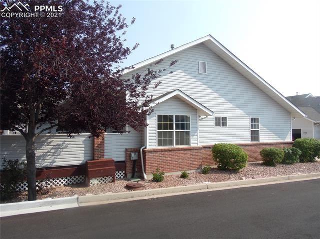 1804 Britton View, Colorado Springs, CO 80905 - #: 2876948