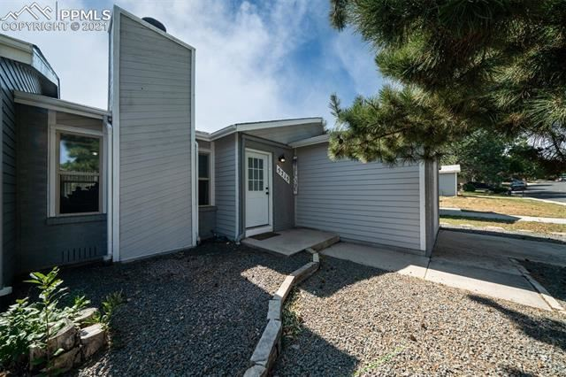 5715 Whimsical Drive, Colorado Springs, CO 80917 - #: 2681953