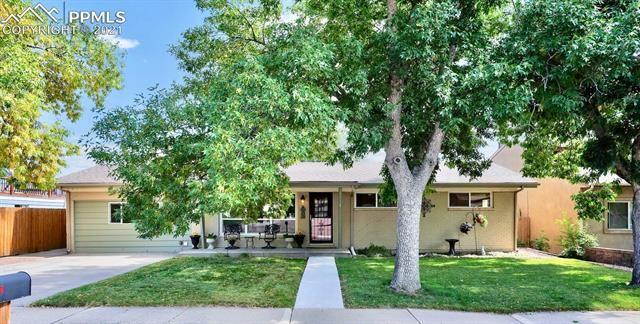829 Skyway Boulevard, Colorado Springs, CO 80905 - #: 3198954