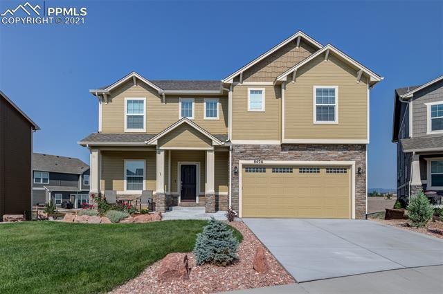 8426 Mayfly Drive, Colorado Springs, CO 80924 - #: 3799956