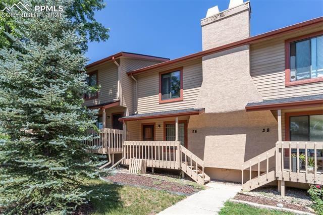 26 E Old Broadmoor Road, Colorado Springs, CO 80906 - #: 7421956